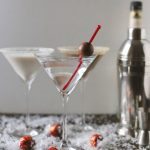 The Ultimate Chocolate Martini Bar