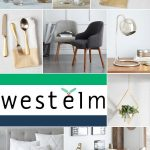 24 Merry Days Giveaway with West Elm