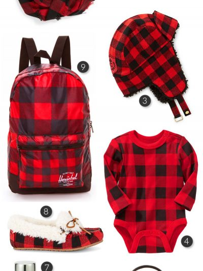 Shop By Pattern: Buffalo Plaid thumbnail