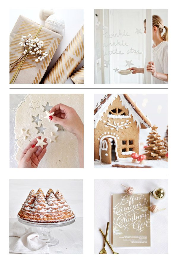 Recently Pinning: Christmas Cheer by @cydconverse