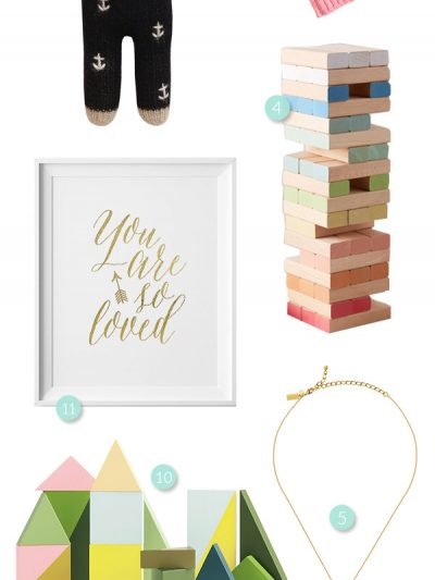 The Gift Guide: Gifts for Girls thumbnail
