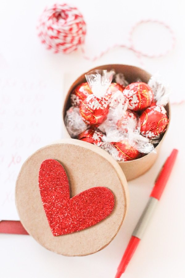 Diy Chocolate Box Valentines Printable Cards The Sweetest Occasion