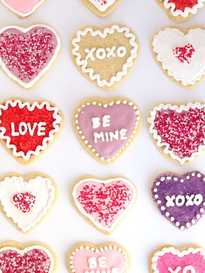 Best Valentine's Day DIY Ideas + Friday Link Love thumbnail