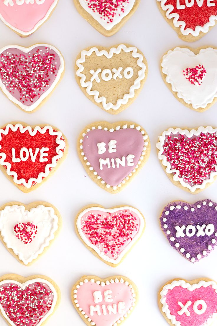 Best Valentine's Day DIY Ideas from @cydconverse