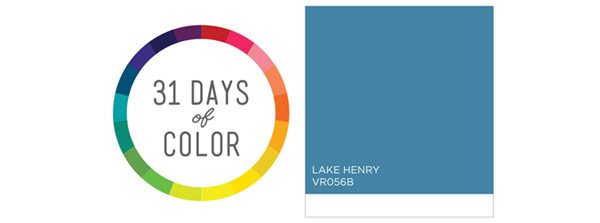 31 Days of Color with @cydconverse and @valsparpaint