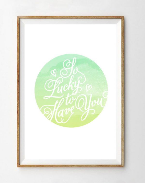 FREE Printable Art Print from @cydconverse
