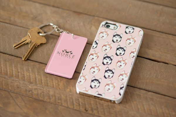 Noble Friends iPhone Case featured on @cydconverse