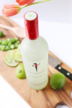 Mint Jalapeño Margarita from @cydconverse