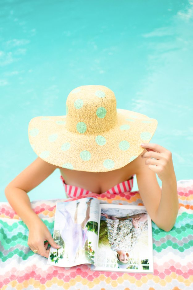 5 Bright and Summery DIY Ideas