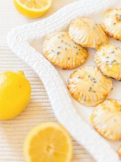 Lemon Lavender Hand Pies thumbnail