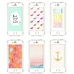 12 Awesome iPhone Wallpaper Designs for Summer