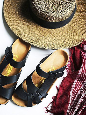 Summer's Best Birkenstock Sandals thumbnail