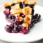 5 Scrumptious Blueberry Desserts
