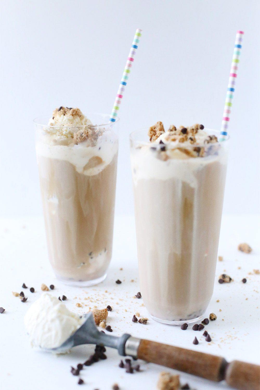 Ice Cream Float Iced-coffee- ice - cream - float -3 - the sweetest ...