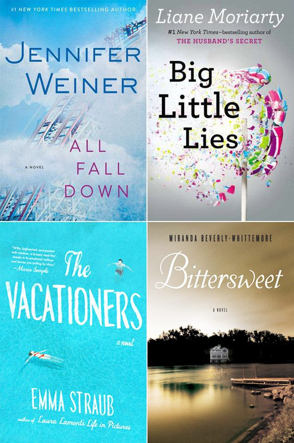 Cyd's Summer Reading List 2015 from @cydconverse