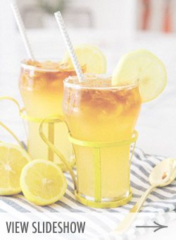 10 of Summer's Best Beer Cocktails from @cydconverse
