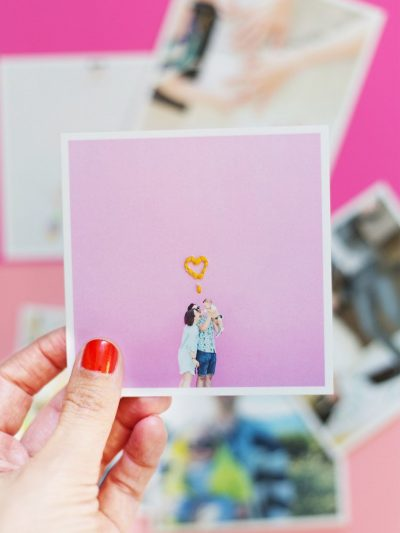 5 DIY Ideas for Your Instagram Photos + Friday Link Love thumbnail