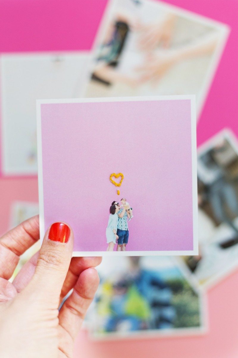 5 DIY Ideas for Your Instagram Photos from @cydconverse