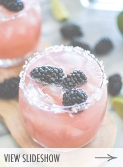 12 Amazing Must-Try Margarita Recipes from @cydconverse