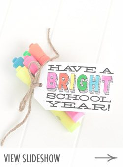 10 Awesome Back to School Ideas from @cydconverse