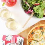 Host a Summer Pizza Party + Giveaway