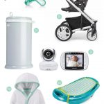 Baby Talk: 30 Weeks + Baby Registry Essentials
