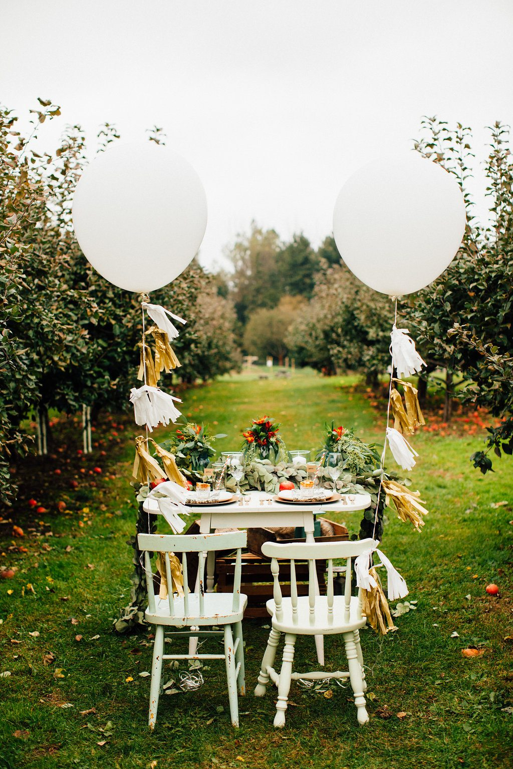 An Apple Farm Picnic featured by @cydconverse