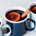 Classic Holiday Mulled Wine