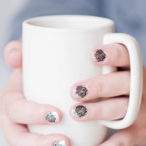 An Easy At-Home DIY Manicure thumbnail
