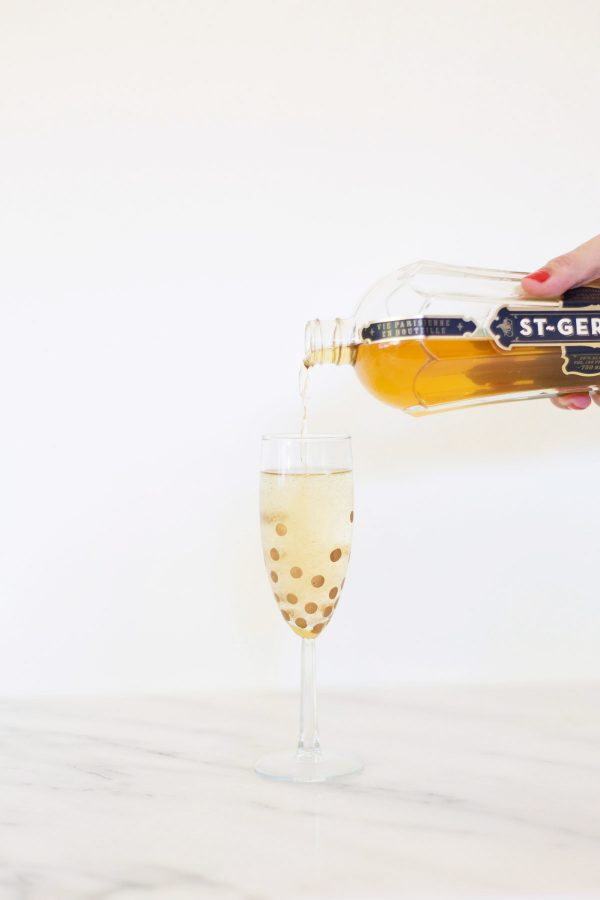 Three Ways to Dress up Champagne by @lovelyindeed for @cydconverse