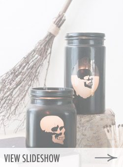 10 Spooky + Elegant Halloween Ideas from @cydconverse