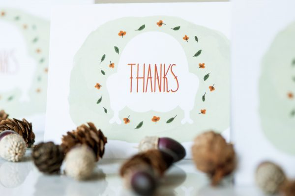 Thanksgiving Printables from @cydconverse