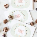 Cute + Cheeky Thanksgiving Printables
