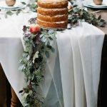 An Elegant Thanksgiving Table + Dessert Buffet