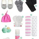 Baby Talk: 36 Weeks + Packing My Hospital Bag