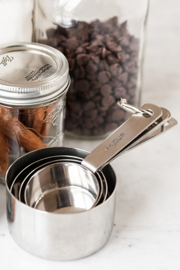 Holiday Baking Pantry Essentials from @cydconverse
