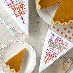 5 Colorful Thanksgiving Ideas + Friday Link Love