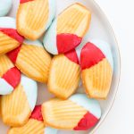 Color Block Madelines
