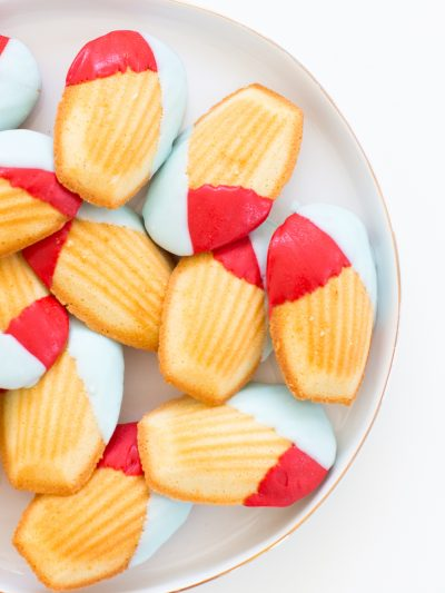 Color Block Madelines thumbnail