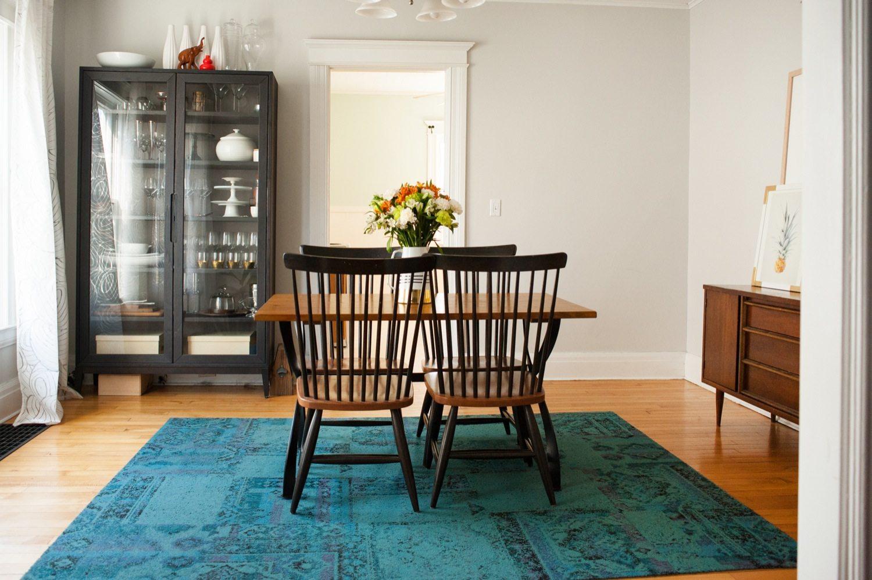 a mini home tour tips for choosing a paint color palette the
