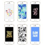 12 Awesome iPhone Wallpaper Designs for Winter