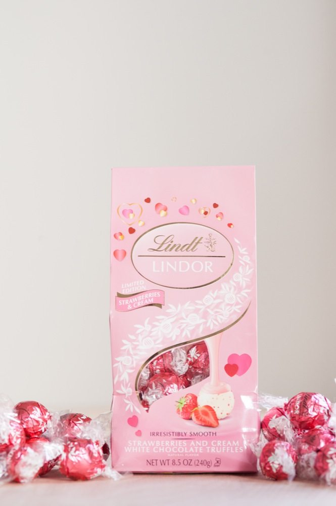 3-Lindt-Lindor-Strawberry-and-Cream-Truffles - The Sweetest Occasion