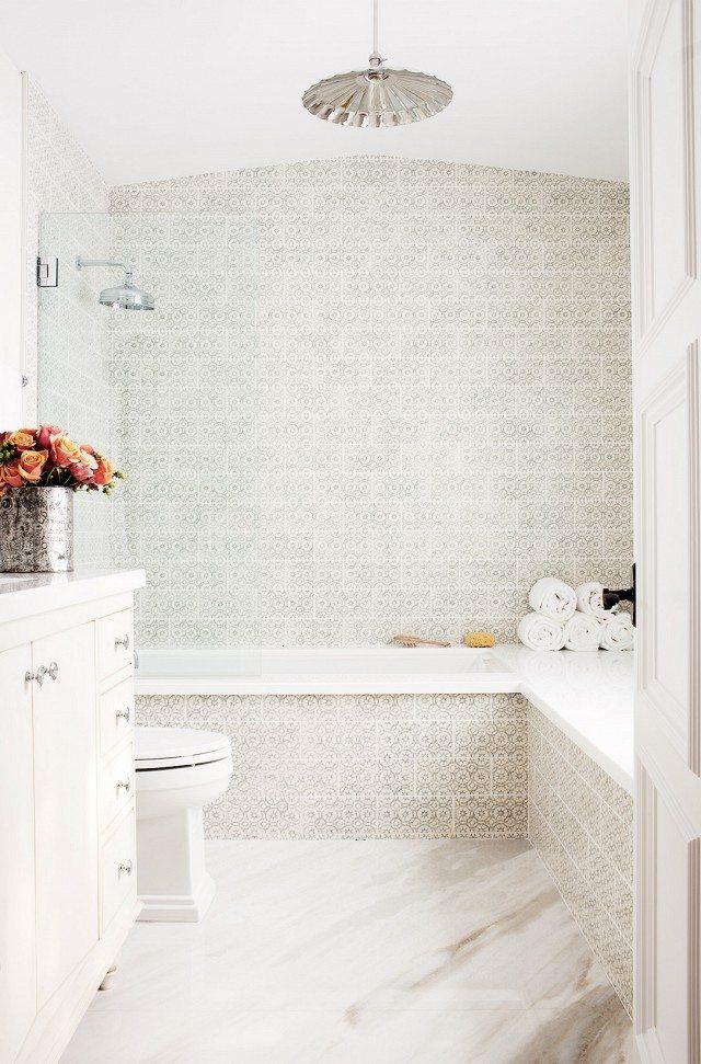 Https Www Bloglovin Com Blogs Sweetest Occasion 1270666 Loving Patterned Cement Tile 4757342229