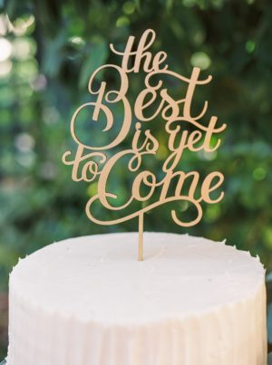 The Best is Yet to Come from @cydconverse