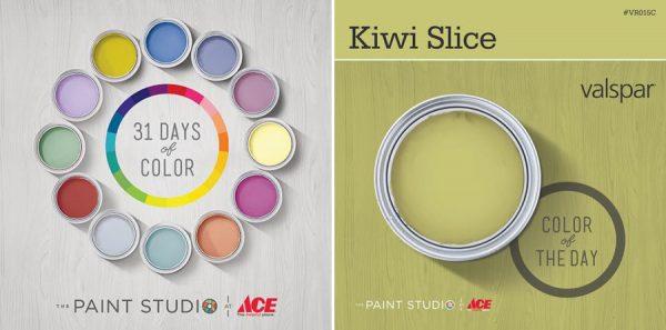 31-days-of-color-valspar-kiwi-slice