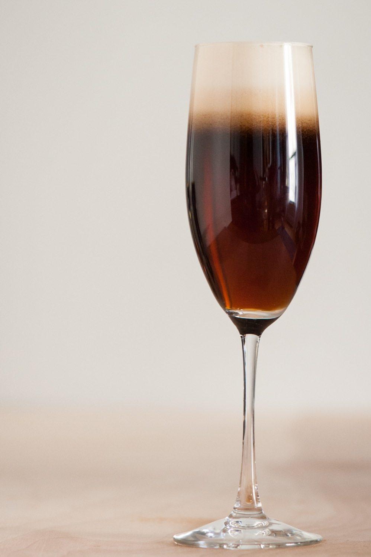 Black Velvet Cocktails for St. Patrick's Day - The ...