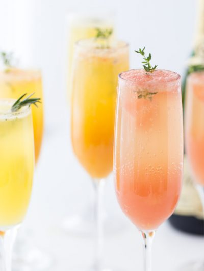 10 Must Try Mimosa Recipes for Easter thumbnail