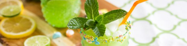 St. Patrick's Day Cocktail Recipes from @cydconverse