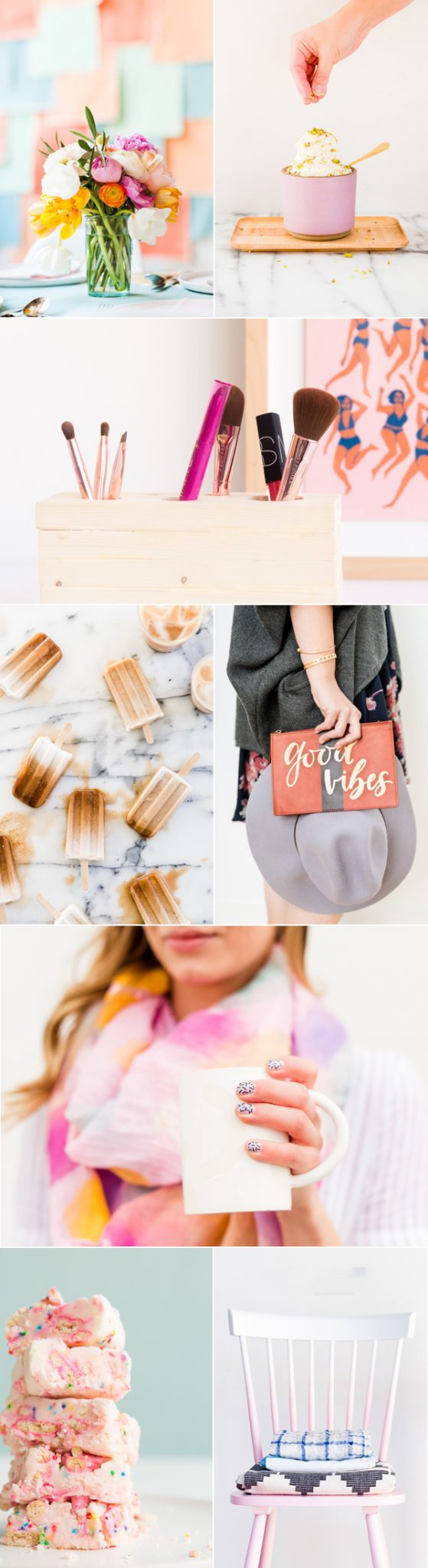 Favorite Bloggers | Paper & Stitch featured by @cydconverse