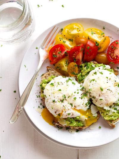 12 Healthy Breakfast Recipes to Shake Up Your Morning Routine thumbnail